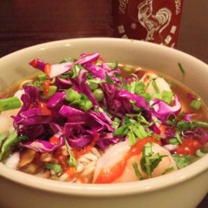 Shirataki Noodle Bowl